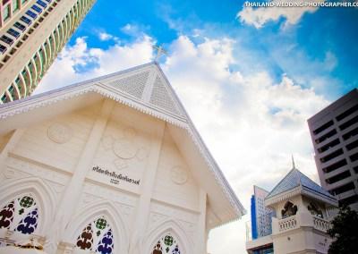 Sueb Sampanthawong Church