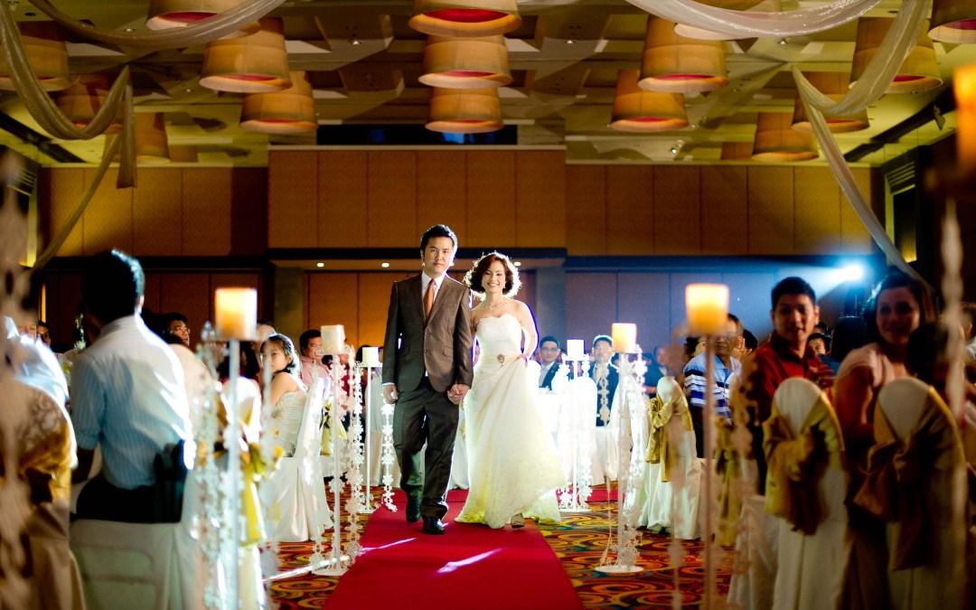 The Tide Resort Chonburi Wedding