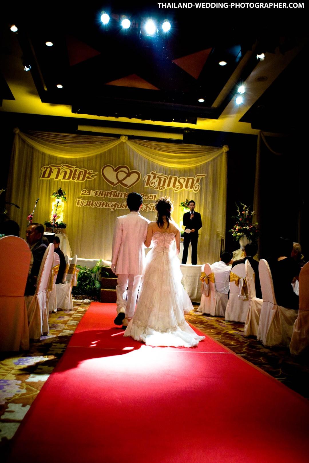 Louis Tavern Hotel Wedding