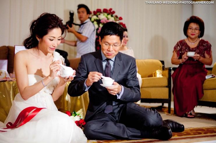 Anantara Siam Bangkok Hotel Wedding