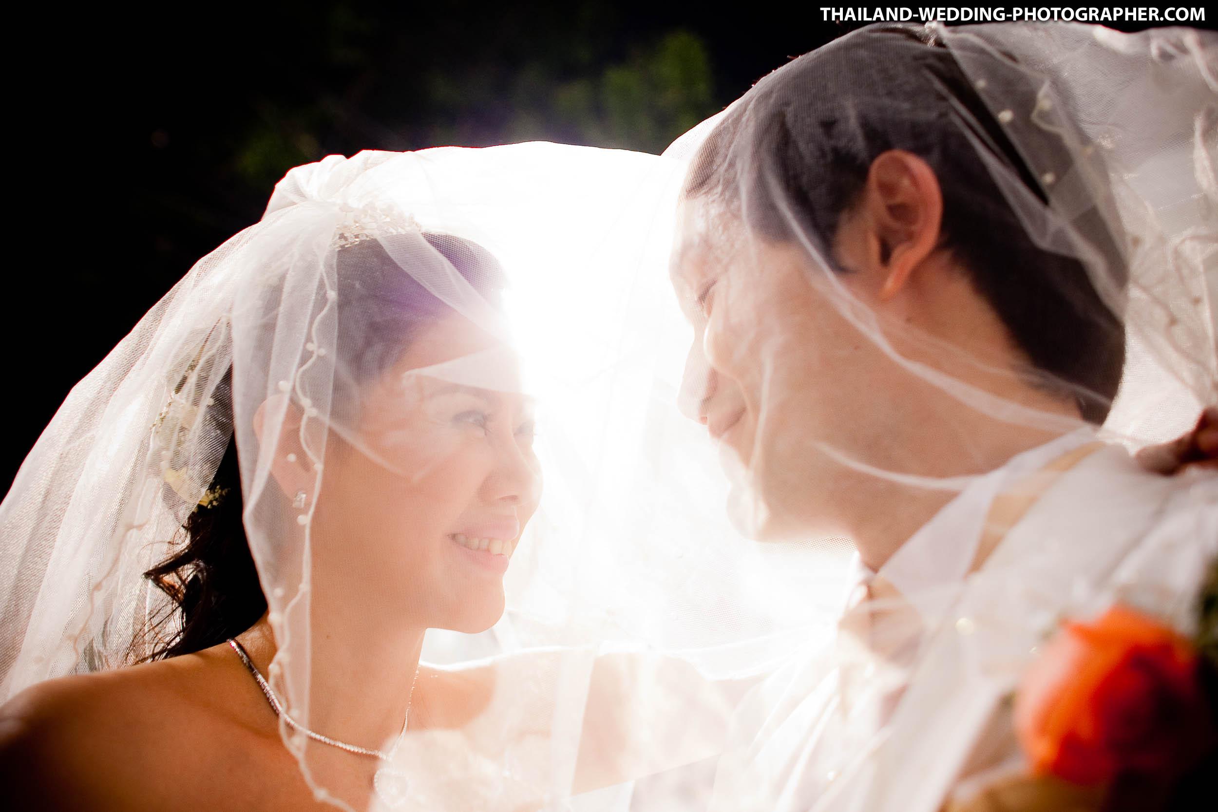 Sueb Sampanthawong Church Wedding | Photo of the Day