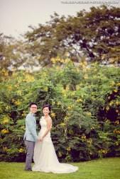 Thailand Bangkok Rod Fai Park Engagement Session | NET-Photography Thailand Wedding Photographer