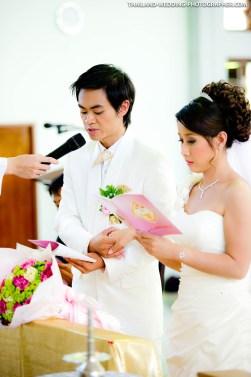 Wat Phra Mae Nitchanukhro Wedding