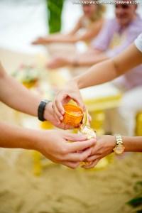 Bo Phut Resort & Spa Koh Samui Wedding Photography   NET-Photography Thailand Photographer