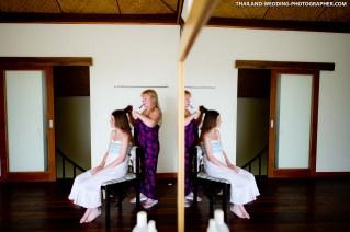 Thailand Pattaya Destination Wedding