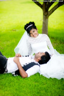 Afra & Fahd's Post-Wedding Session in Thailand