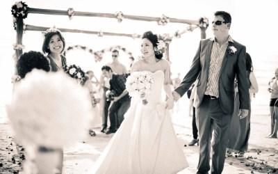 Koh Chang Kacha Resort & Spa Thailand Wedding