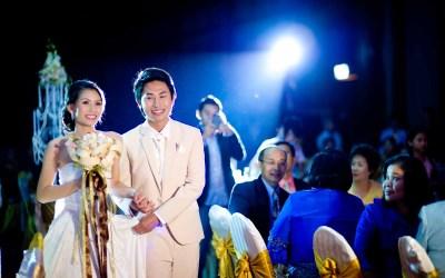 Hotel Taxila Maha Sarakham Thailand Wedding