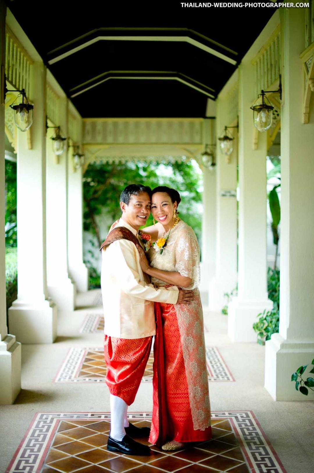 Wora Bura Hua Hin Resort & Spa Wedding Photography