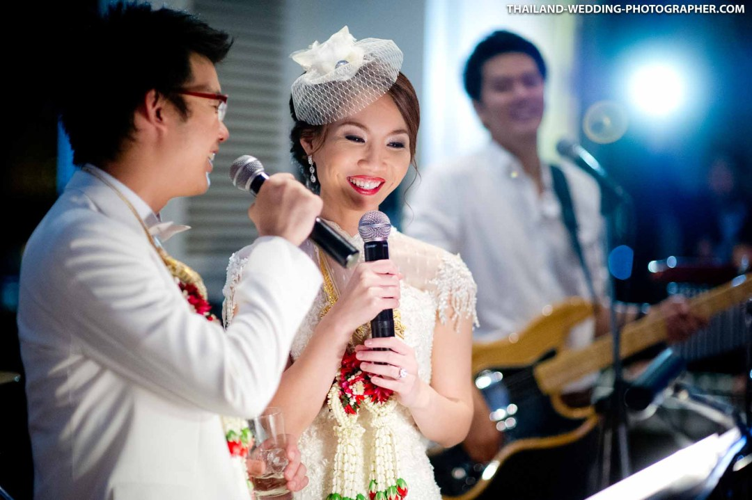 lebua at State Tower Bangkok Thailand Wedding Photography