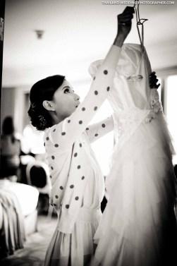 InterContinental Bangkok Wedding Photography
