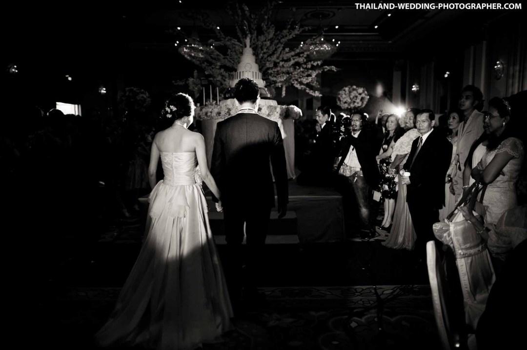 Mandarin Oriental Bangkok Wedding | Bangkok Wedding Photography