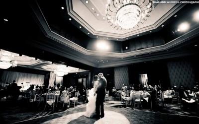 The Peninsula Bangkok Wedding