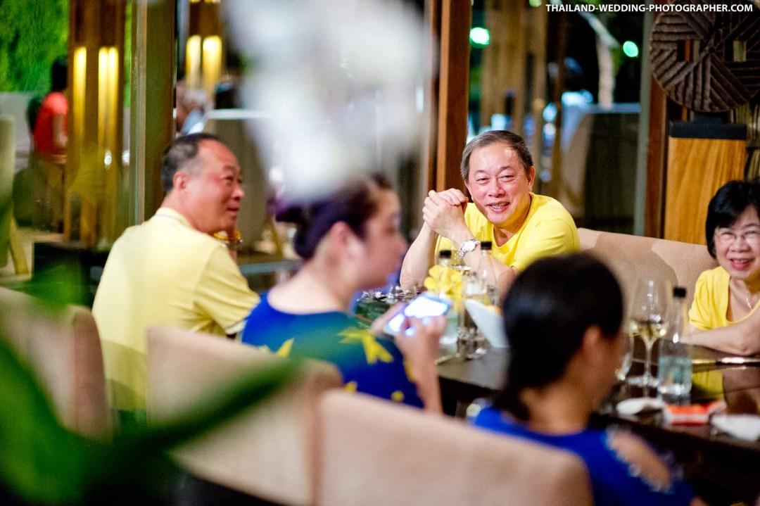 V Villas Hua Hin Mgallery By Sofitel Wedding Photography