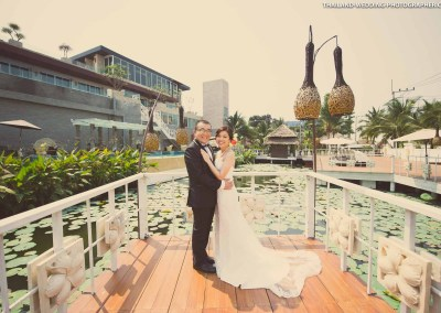 Dhevan Dara Resort & Spa Hua Hin