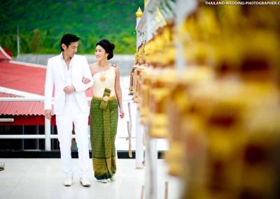 Wat Hup Ta Khrot (Thai Temple)