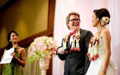 Anantara Riverside Bangkok Resort Wedding