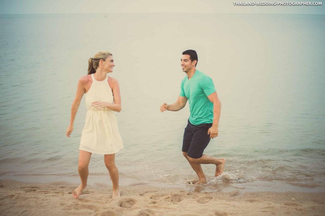 Nora Beach Resort & Spa Koh Samui Wedding Photography
