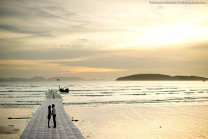 Centara Grand Beach Resort & Villas Krabi Wedding Photography