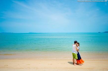 Palm Coco Mantra Koh Samui Wedding Photography