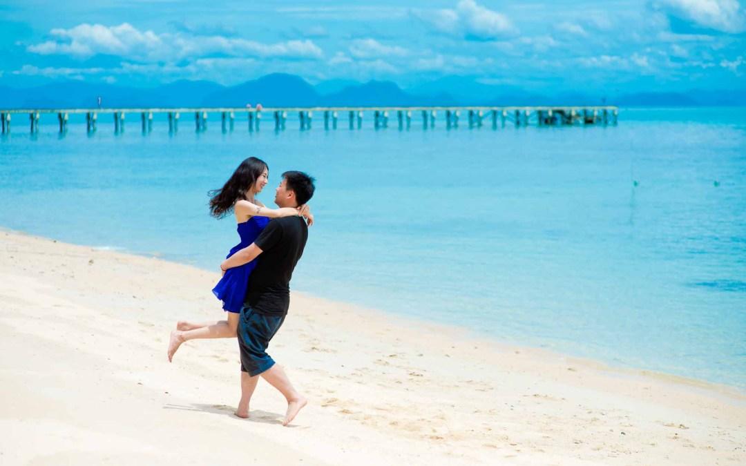 The Sunset Beach Resort & Spa