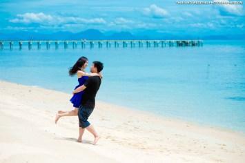 The Sunset Beach Resort & Spa Koh Samui Thailand Wedding Photography