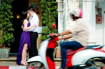 Phuket Old Town Wedding Photography