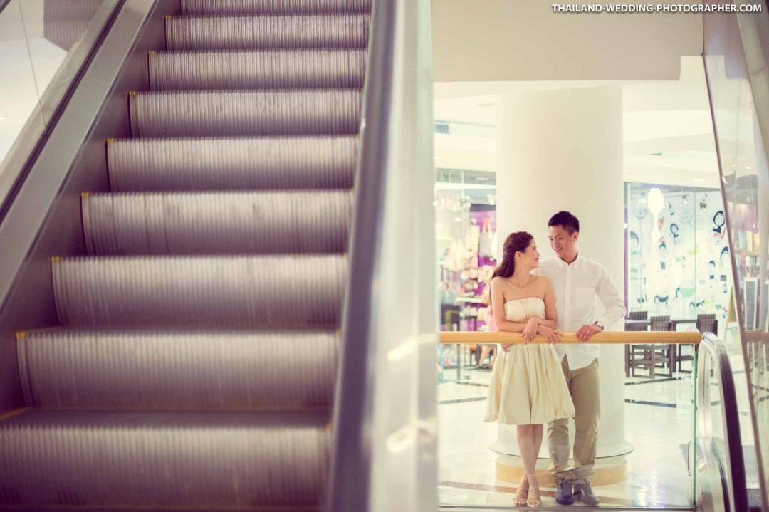 Siam Bangkok Thailand Wedding Photography