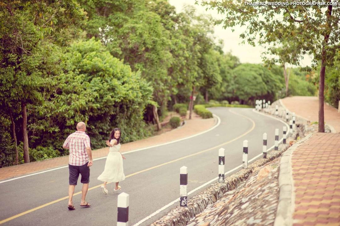Pattaya Viewpoint Wedding Photography