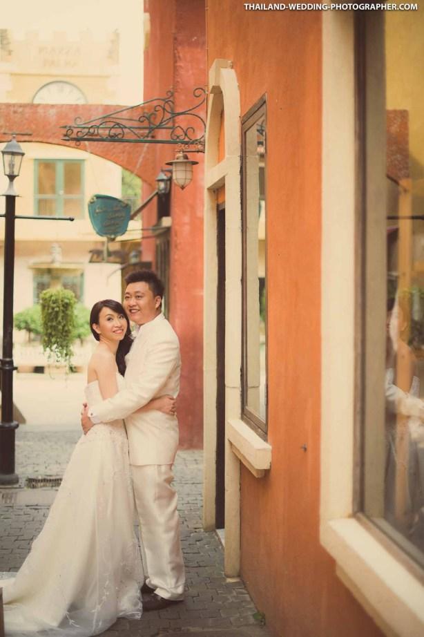 Palio Khaoyai Nakhon Ratchasima Wedding Photography