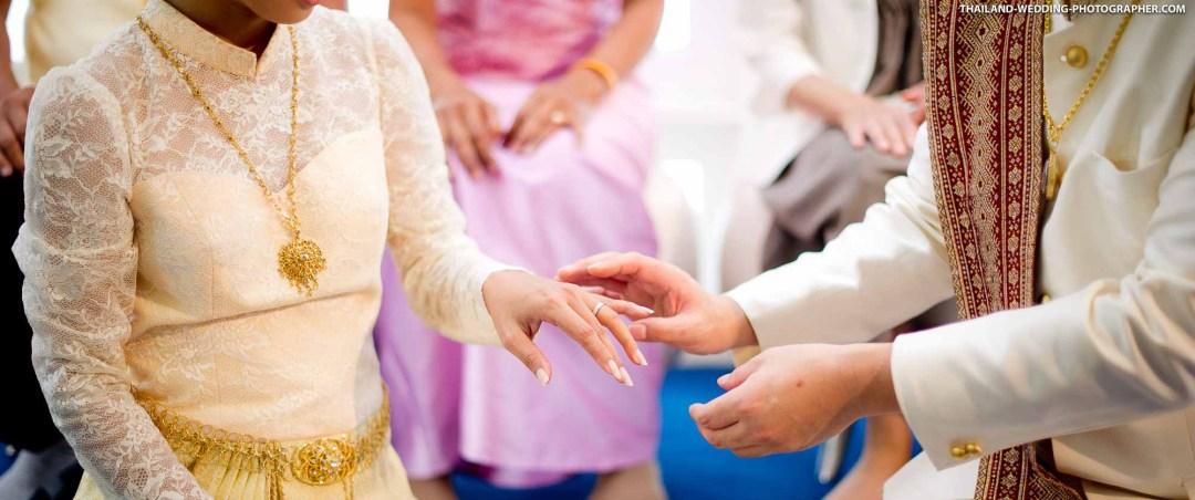 Baan Keing Lae Chonburi Thailand Wedding Photography