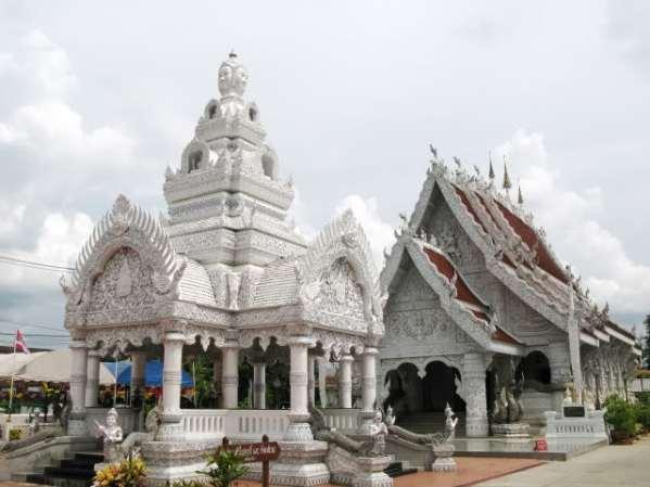 วัดมิ่งเมือง เที่ยวน่าน thailandaddict ชีวิตติดเที่ยวไทย