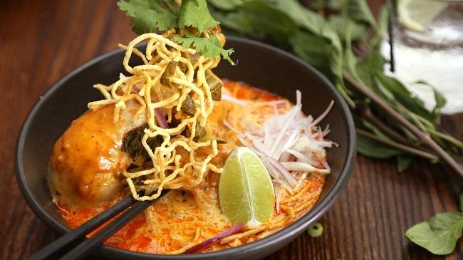 ร้านอาหาร ร้านเครื่องดื่ม cafe คาเฟ่ เชียงราย Chiang Rai food thailandaddict toptenhotel 650 X 365