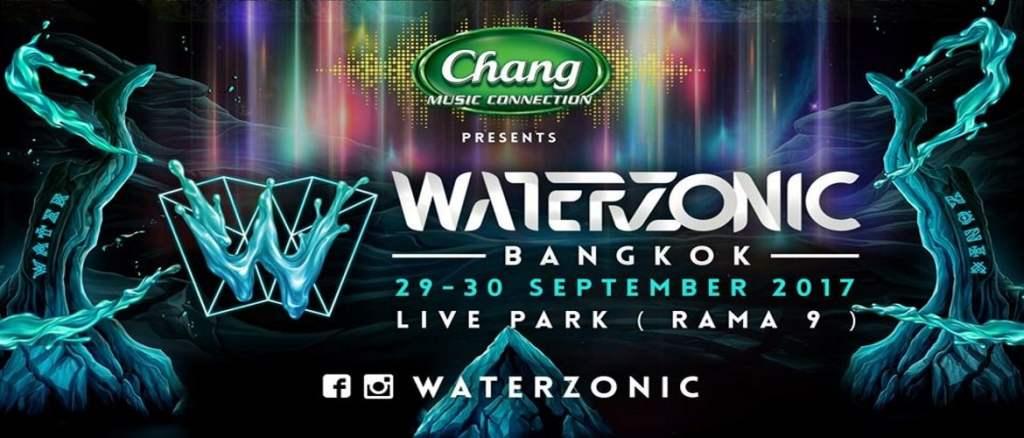 Waterzonic Bangkok 2017!