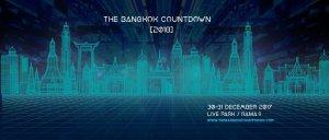 The Bangkok Countdown 2018! @ Live Park Rama 9 | Krung Thep Maha Nakhon | Thailand