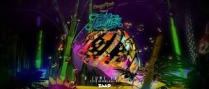 Full Moon Party Bangkok - BITEC, DJ, Thailand