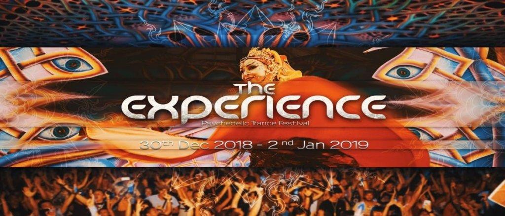 The Experience Festival Koh Tao 2018-19!