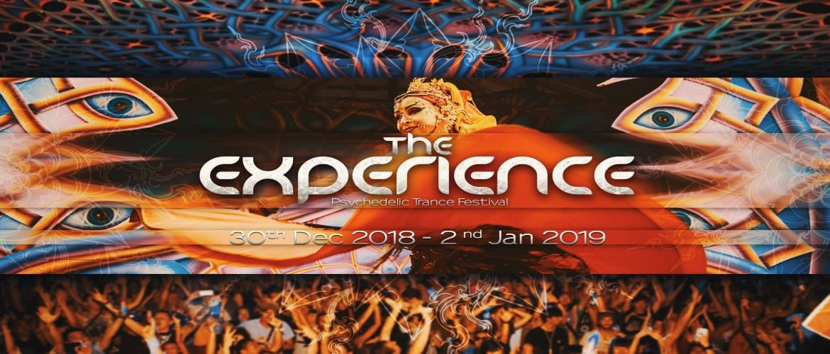 The Experience Festival Koh Tao 2018, Trance, NYE 2019, Event, Thailand
