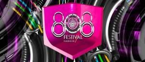 808 Festival Bangkok 2018! @ Live Park Rama 9 | Bangkok | Thailand