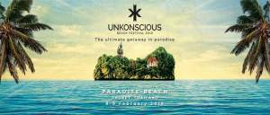 Unkonscious Phuket 2019, Trance, Music Festival