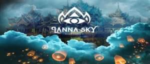 Lanna Sky Music Festival Chiang Mai Thailand 2019! @ Chiang Mai World Peak Project Area | San Pu Loei | Chiang Mai | Thailand