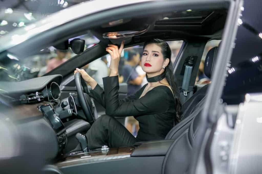 Thailand International Motor Expo. Thailand Event Guide