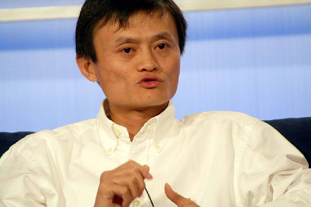 Alibaba Jack Ma unveils succession plan. Thailand Event Guide