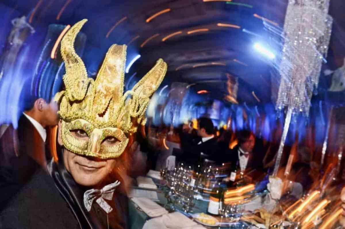 Brazilian Carnival Ball 2020 at Shangri-La Hotel Bangkok - Thailand Event Guide