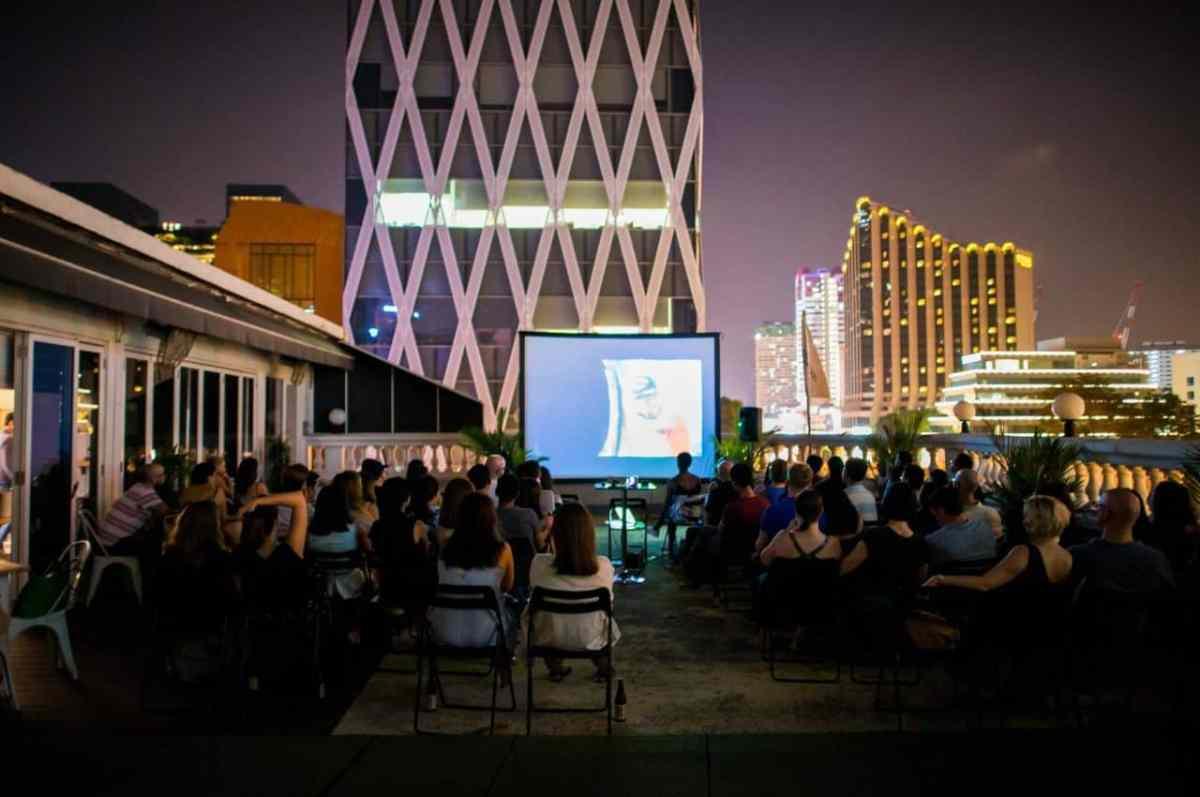 Shorties Film Festival Bangkok - Thailand Event Guide