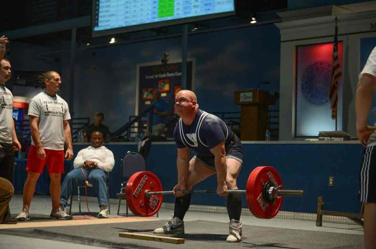 SEA Cup Thailand Powerlifting Event - Thailand Event Guide