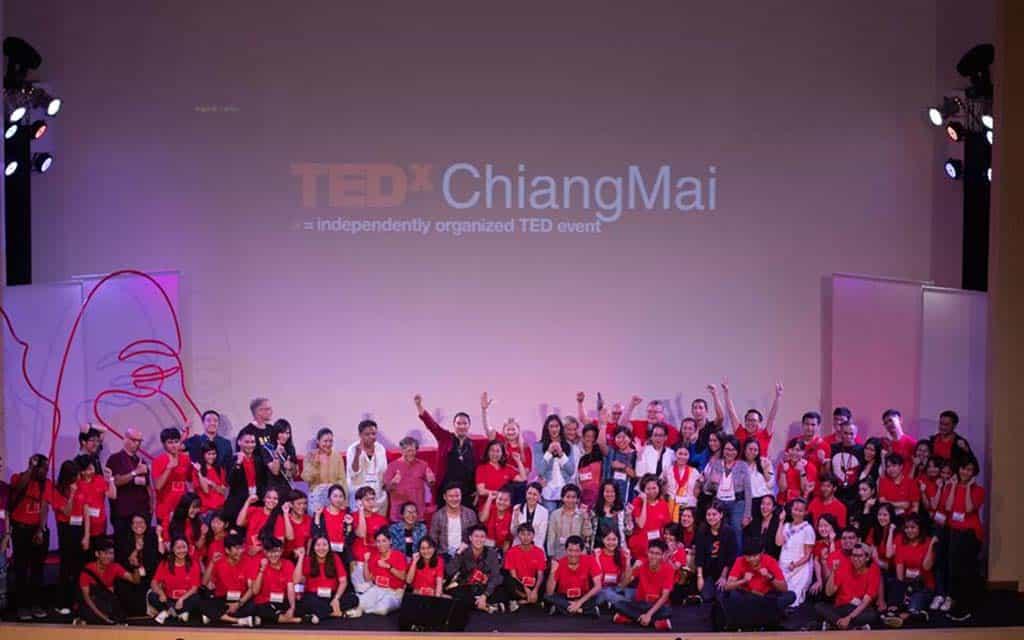 TEDxChiangmai 2020