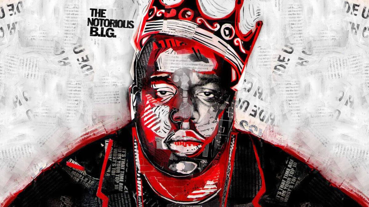 New Netflix Thailand Movies - Biggie Smalls Documentary