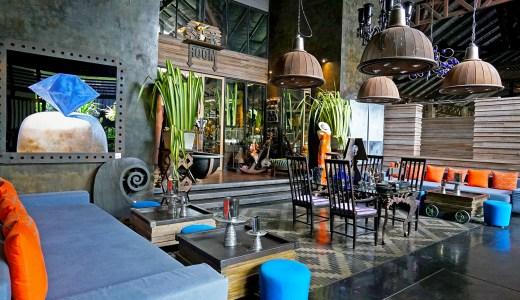 ザスレート  (The Slate Phuket) プーケット ホテル