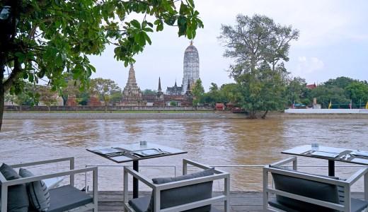サラ アユタヤ ブティック ホテル (Sala Ayutthaya)